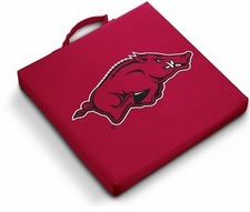 Arkansas Razorbacks Stadium Seat Cushion