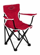 Arkansas Razorbacks Toddler Chair