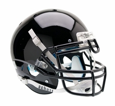 Army Black Knights Black Schutt XP Authentic Helmet
