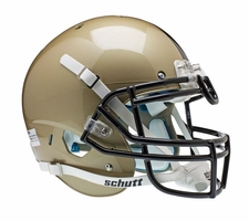 Army Black Knights Gold Schutt XP Authentic Helmet