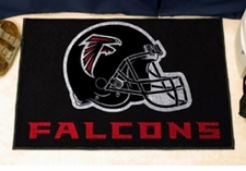 "Atlanta Falcons 20""x30"" Starter Floor Mat"