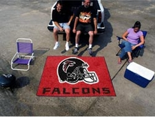 Atlanta Falcons 5'x6' Tailgater Floor Mat
