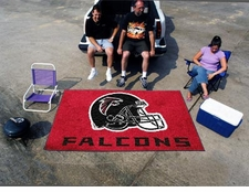 Atlanta Falcons 5'x8' Ulti-mat Floor Mat