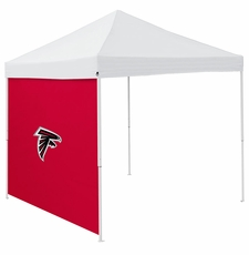 Atlanta Falcons  - 9x9 Side Panel