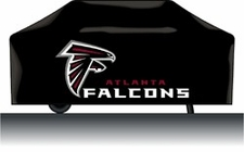 Atlanta Falcons Deluxe Barbeque Grill Cover