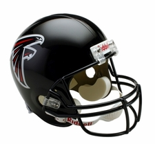 Atlanta Falcons Full-Size Deluxe Replica Helmet