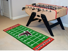 "Atlanta Falcons Runner 30""x72"" Floor Mat"