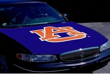 Auburn Tigers AutoGlove Hood Cover for Car or Truck