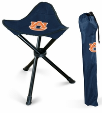 Auburn Tigers Folding Stool