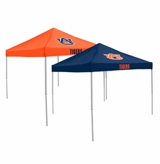 Auburn Tigers Home / Away Reversible Logo Tailgate Tent