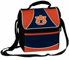 Auburn Tigers Lunch Pail