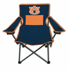 Auburn Tigers Monster Mesh Chair