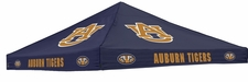 Auburn Tigers Navy Logo Tent Replacement Canopy