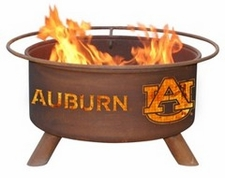 Auburn Tigers Outdoor Fire Pit