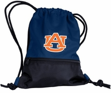 Auburn Tigers String Pack / Backpack