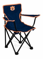 Auburn Tigers Toddler Chair