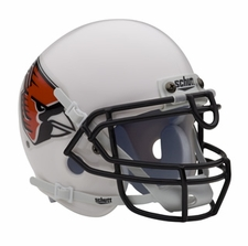 Ball State Cardinals Schutt Authentic Mini Helmet