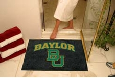 "Baylor Bears 34""x45"" All-Star Floor Mat"