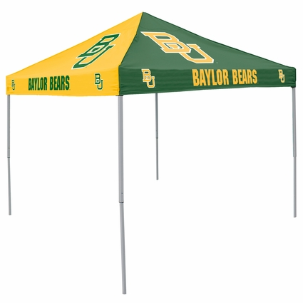 Baylor Bears Green / Yellow Logo Canopy Tailgate Tent  sc 1 st  Bowl-Bound Sports Store & Baylor Bears Green / Yellow Logo Canopy Tailgate Tent - Baylor Bears