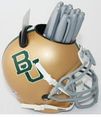 Baylor Bears Helmet Desk Caddy