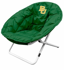 Baylor Bears Sphere Chair
