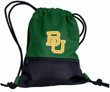 Baylor Bears String Pack / Backpack