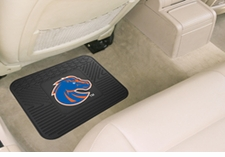 Boise State Broncos 14x17 Rubber Utility Mat