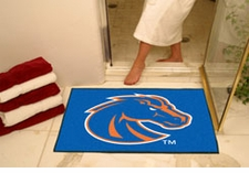 "Boise State Broncos 34""x45"" All-Star Floor Mat"