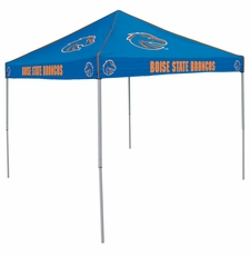 Boise State Broncos Royal Blue Logo Canopy Tailgate Tent