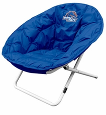 Boise State Broncos Sphere Chair