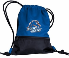 Boise State Broncos String Pack / Backpack