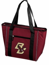 Boston College Eagles 30 Can Cooler Tote