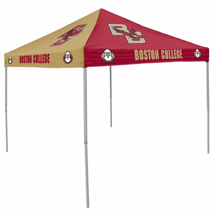 Boston College Eagles Red / Gold Logo Canopy Tailgate Tent  sc 1 st  Bowl Bound & Boston College Eagles Red / Gold Logo Canopy Tailgate Tent ...