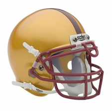 Boston College Eagles Schutt Authentic Mini Helmet