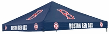 Boston Red Sox Blue Logo Tailgate Tent Replacement Canopy Top