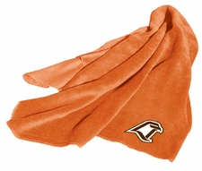 Bowling Green Falcons Fleece Throw