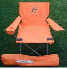 Bowling Green Falcons Rivalry Adult Chair