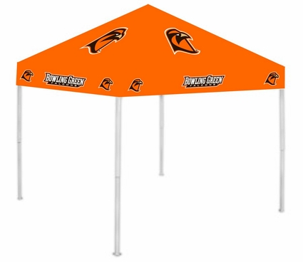 Bowling Green Falcons Rivalry Tailgate Canopy Tent
