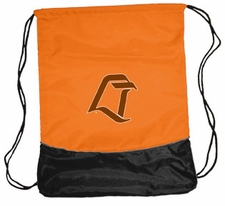 Bowling Green Falcons String Pack / Backpack