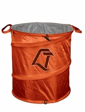 Bowling Green Falcons Tailgate Trash Can / Cooler / Laundry Hamper