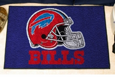 "Buffalo Bills 20""x30"" Starter Floor Mat"