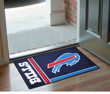 "Buffalo Bills 20""x30"" Uniform-Inspired Floor Mat"