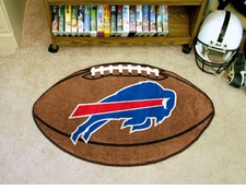 "Buffalo Bills 22""x35"" Football Floor Mat"