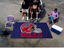 Buffalo Bills 5'x8' Ulti-mat Floor Mat
