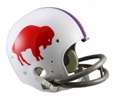 Buffalo Bills Classic TK 1965-73 Throwback Riddell Replica Helmet