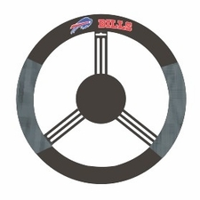 Buffalo Bills Mesh Steering Wheel Cover