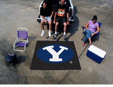 BYU Cougars 5'x6' Tailgater Floor Mat