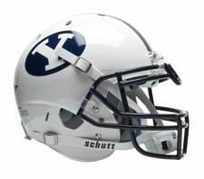 BYU Cougars Schutt XP Authentic Helmet