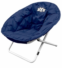 BYU Cougars Sphere Chair