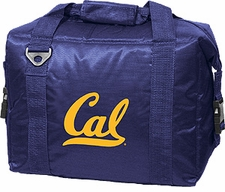 California Golden Bears 12 Pack Small Cooler